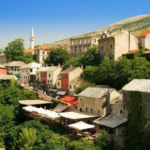 Engleski 'Evening Standard': 10 razloga za posjetiti Bosnu i Hercegovinu u 2016