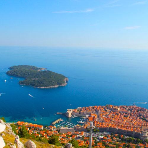Obnavljanje veza između dva Dubrovnika