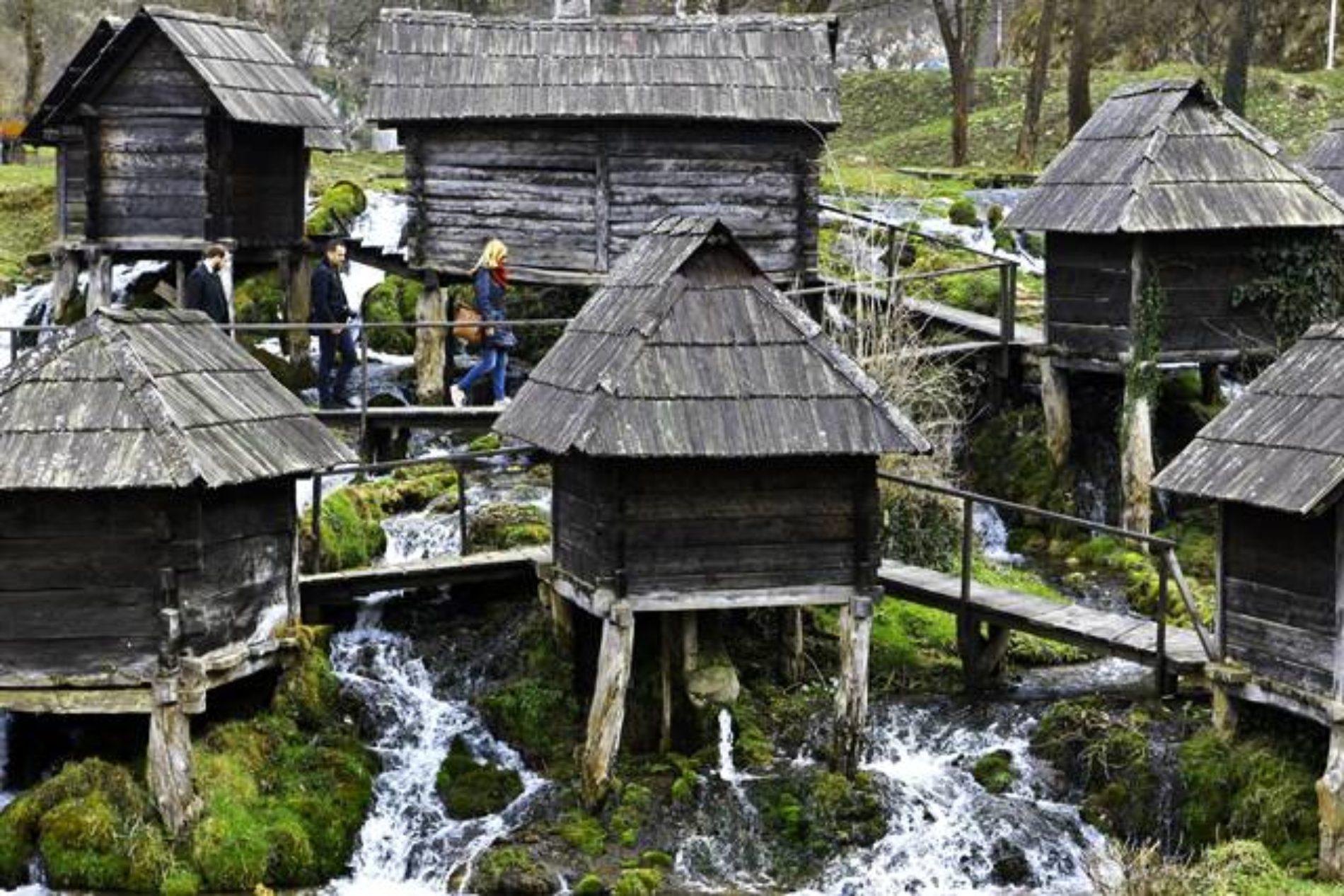 Mlinčići na Plivi: Čuvari tradicije stare nekoliko stotina godina (FOTO)