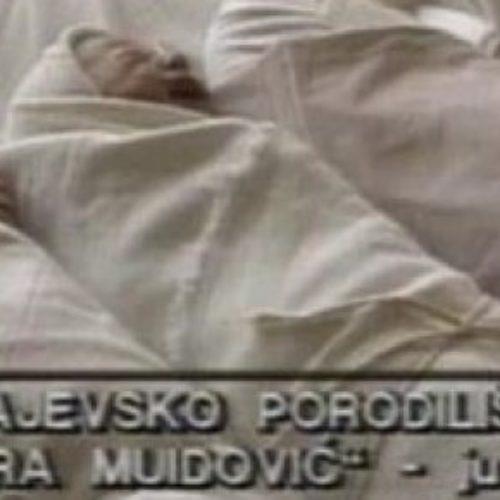 Prije 24 godine granatirano porodilište na Jezeru, poginulo pet beba