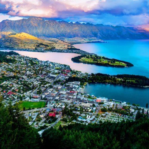 Prvi Bošnjaci na Novom Zelandu