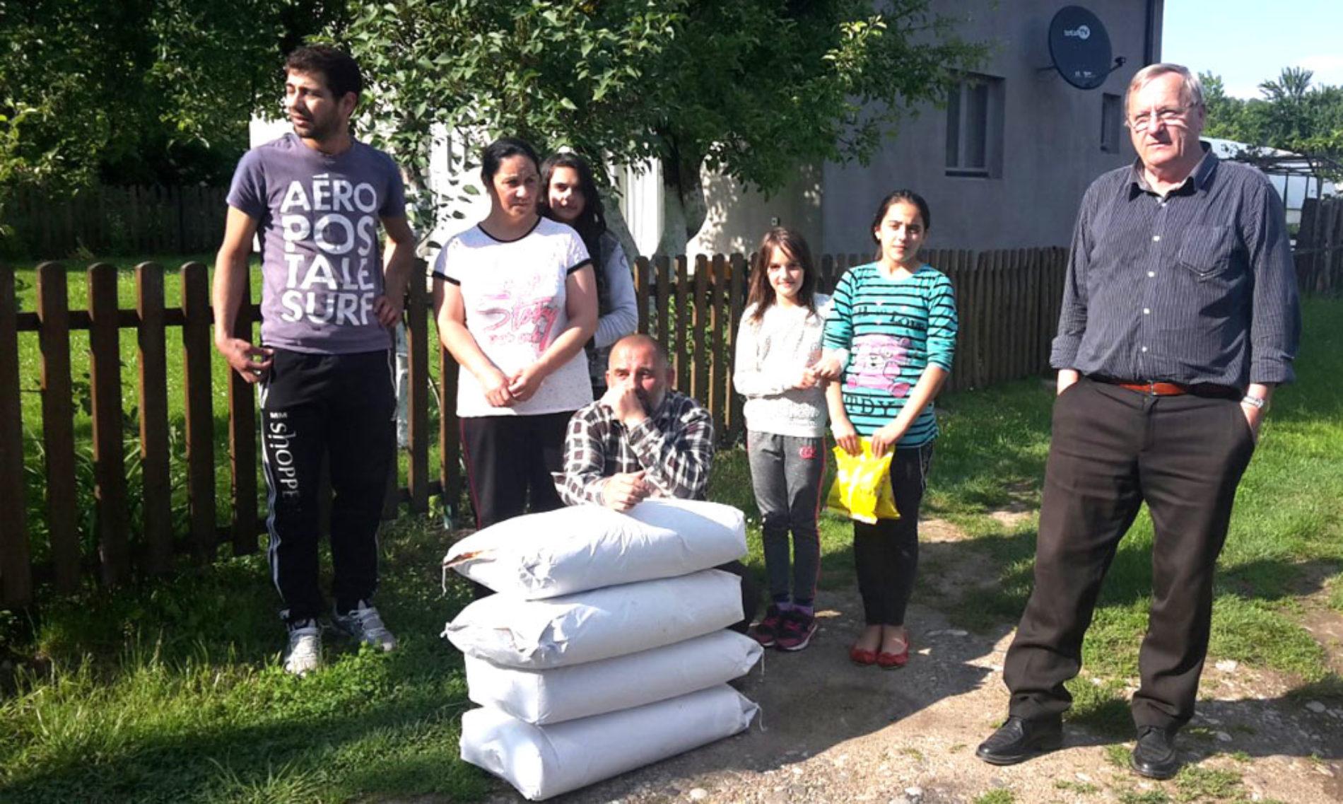 Poučna priča iz Sapne: Himzo sije pšenicu za porodicu, ali zasadi i malo više, za siromašne