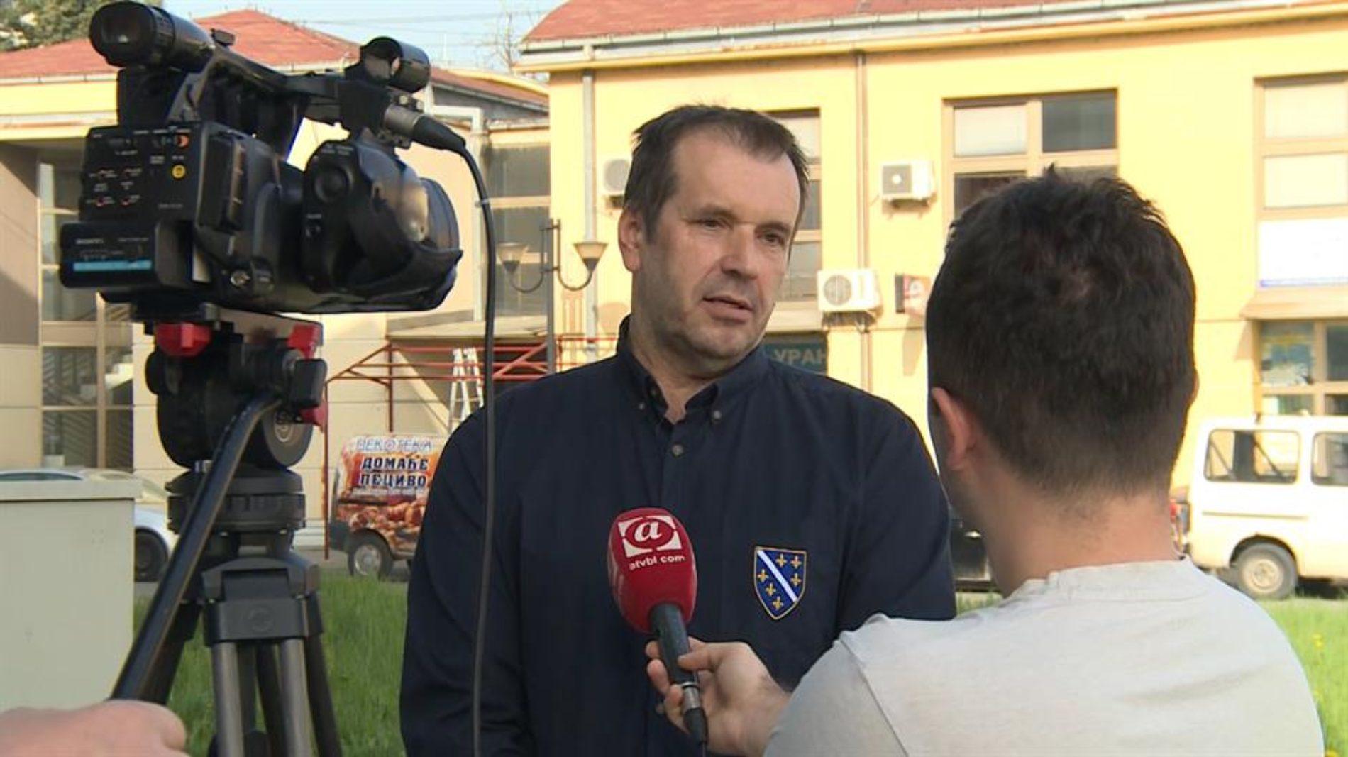 Tokić: Spriječeno brisanje 120.000 popisanih Bošnjaka