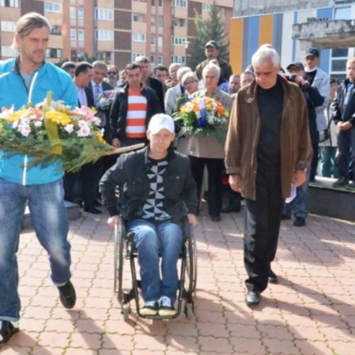 Godišnjica bitke kod 11 plavih: Agresorske jedinice poražene na Trgu heroja