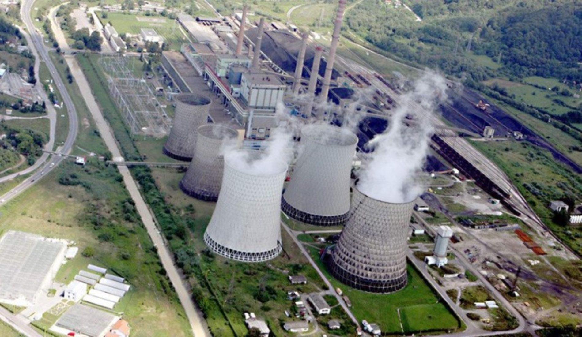 Kinezi investiraju 1,4 milijarde maraka u Termoelektranu Tuzla