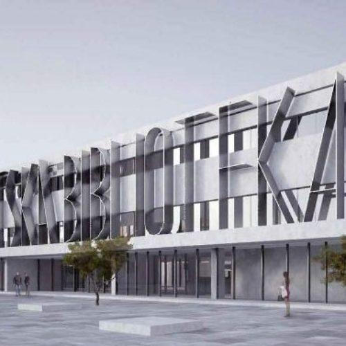 Osigurano 22 miliona dolara za izgradnju Univerzitetske biblioteke