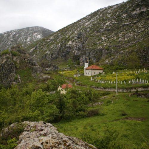 Život se vraća u nekadašnji kadiluk Cernicu i Ključ kod Gacka (Foto)