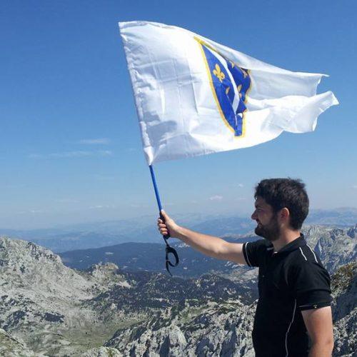 AFAN ABAZOVIĆ, TURISTIČKI VODIČ: VRANICA IMA POSEBNO MJESTO U MOM SRCU!