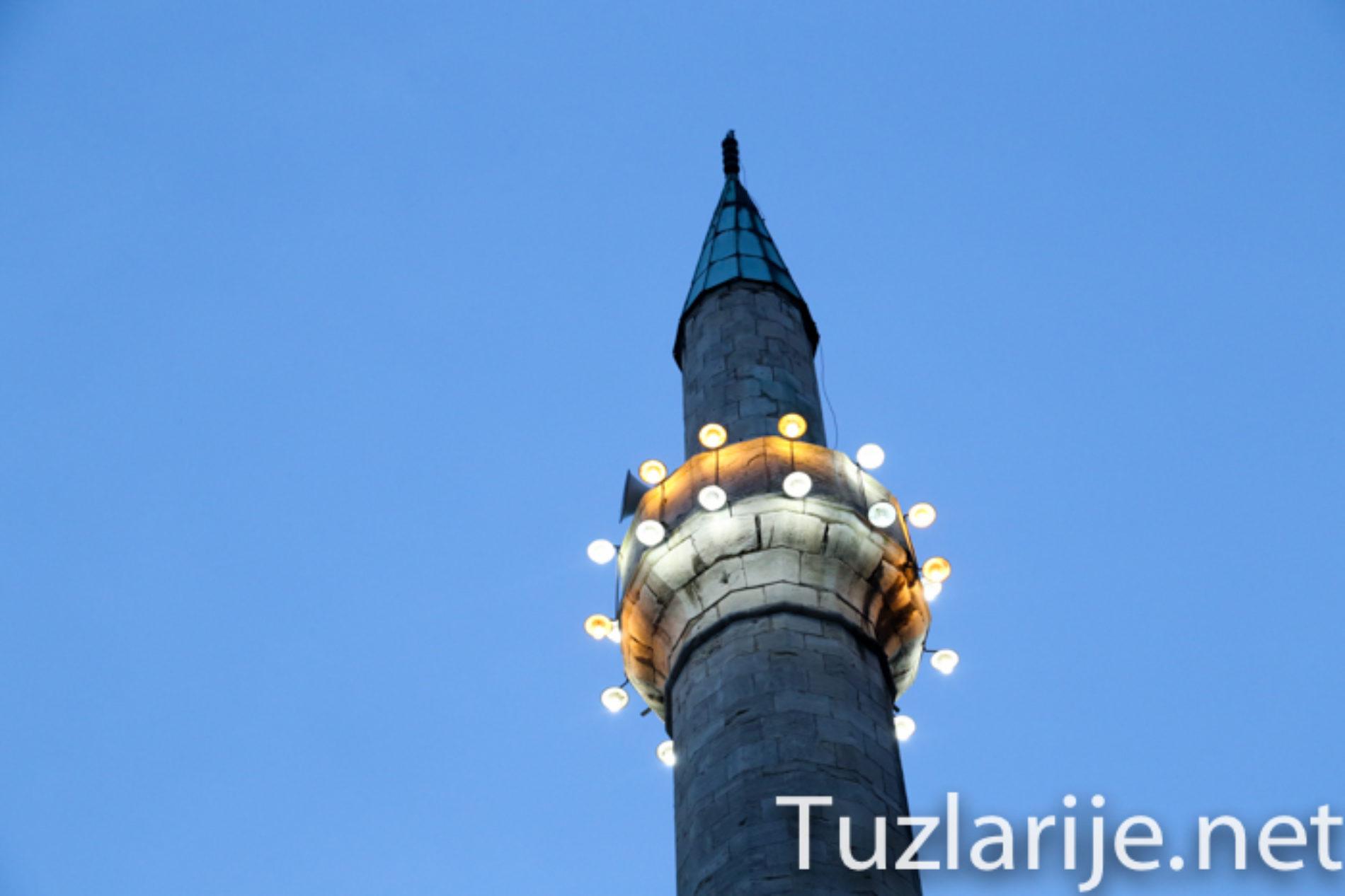 Ramazan u Jalskoj džamiji: Radost iftara podijeljen sa gostima drugih džemata (Foto)