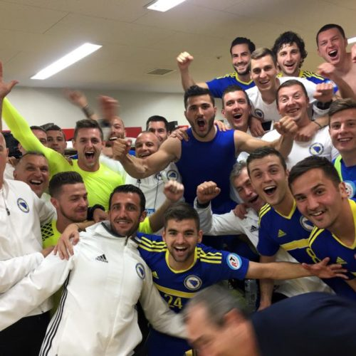 Sjajan povratak Zmajeva za plasman u finale Kirin kupa!