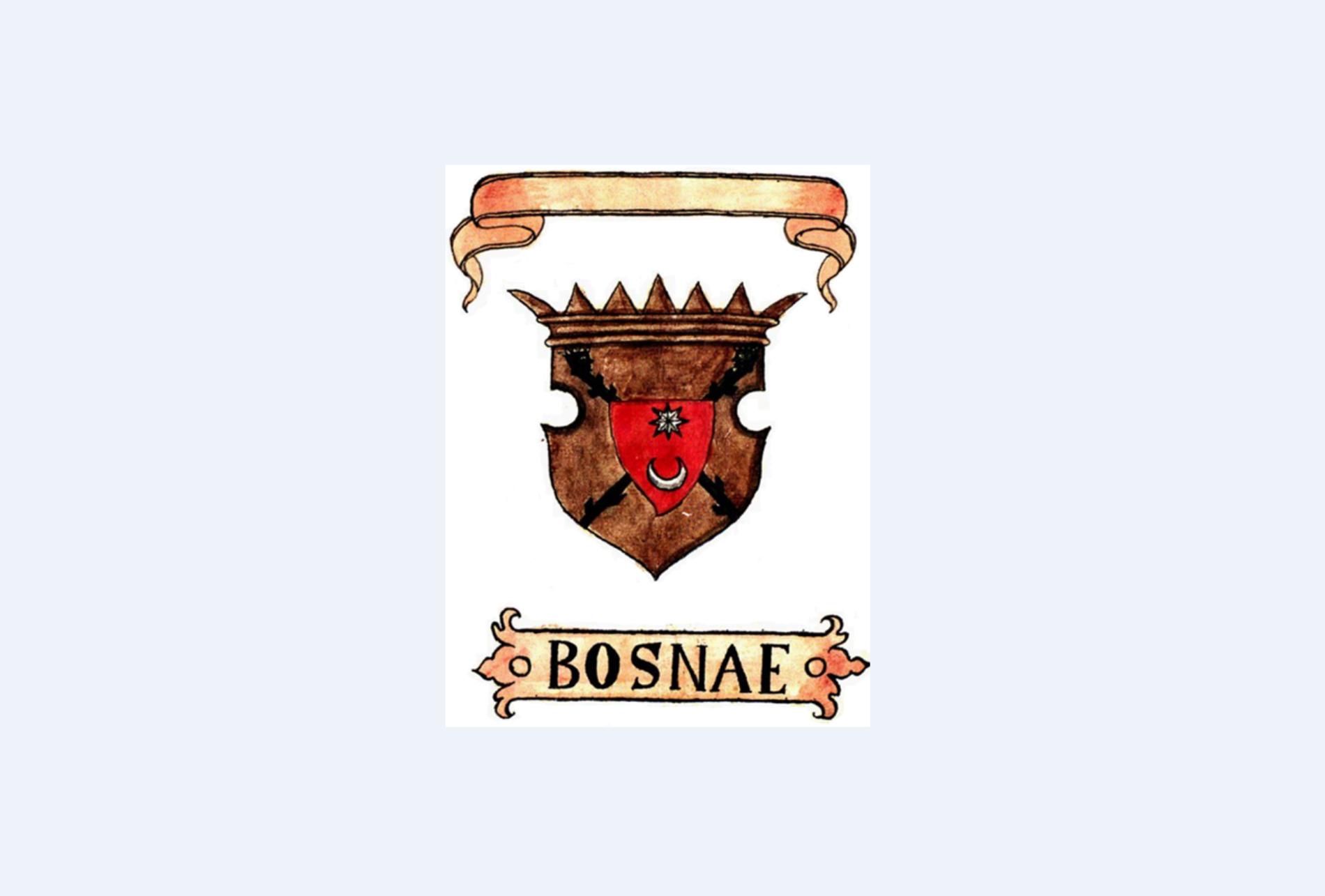 Bosna – Ilirska i gotska komponenta dominantnije od slavenske