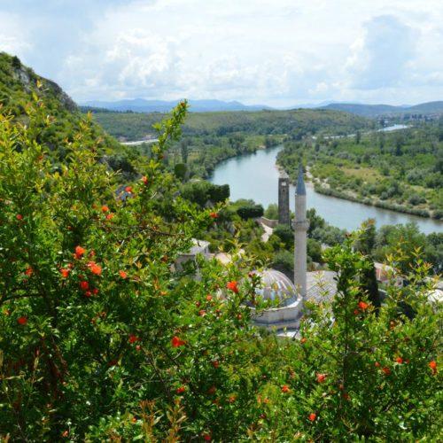 Počitelj – zaboravljeno blago u dolini Neretve