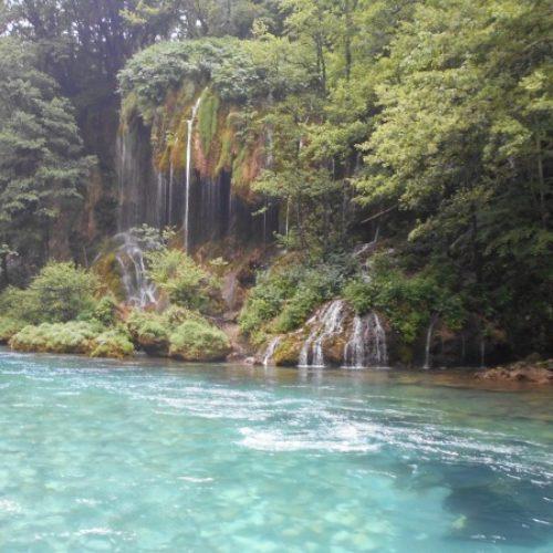 Otvorena sezona splavarenja Tarom i Drinom (Foto)