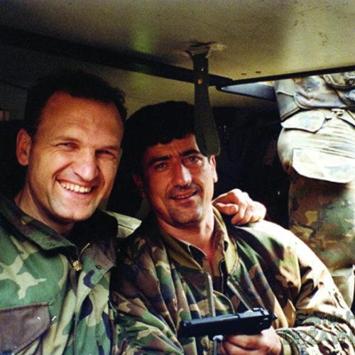 Komandant odbrane Mostara 1993. –  Niko nema pravo od nas tražiti da ustuknemo i da postanemo građani drugog reda