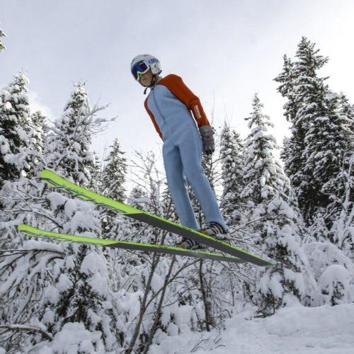 Nakon 26 godina takmičenje u skijaškim skokovima na Igmanu
