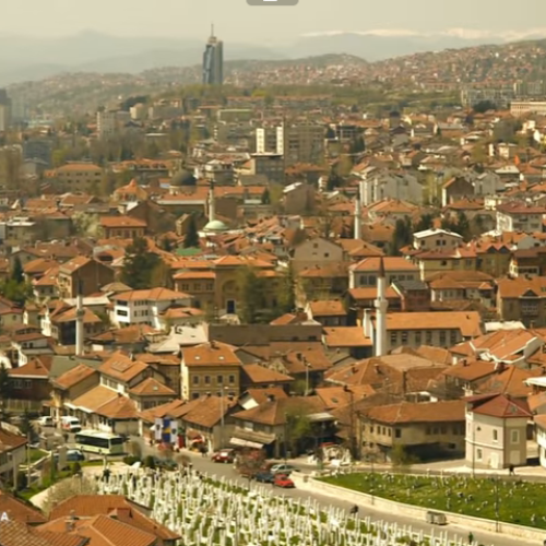 Dokumentarac 'Živjeti islam' – priča o životu bosanskih muslimana