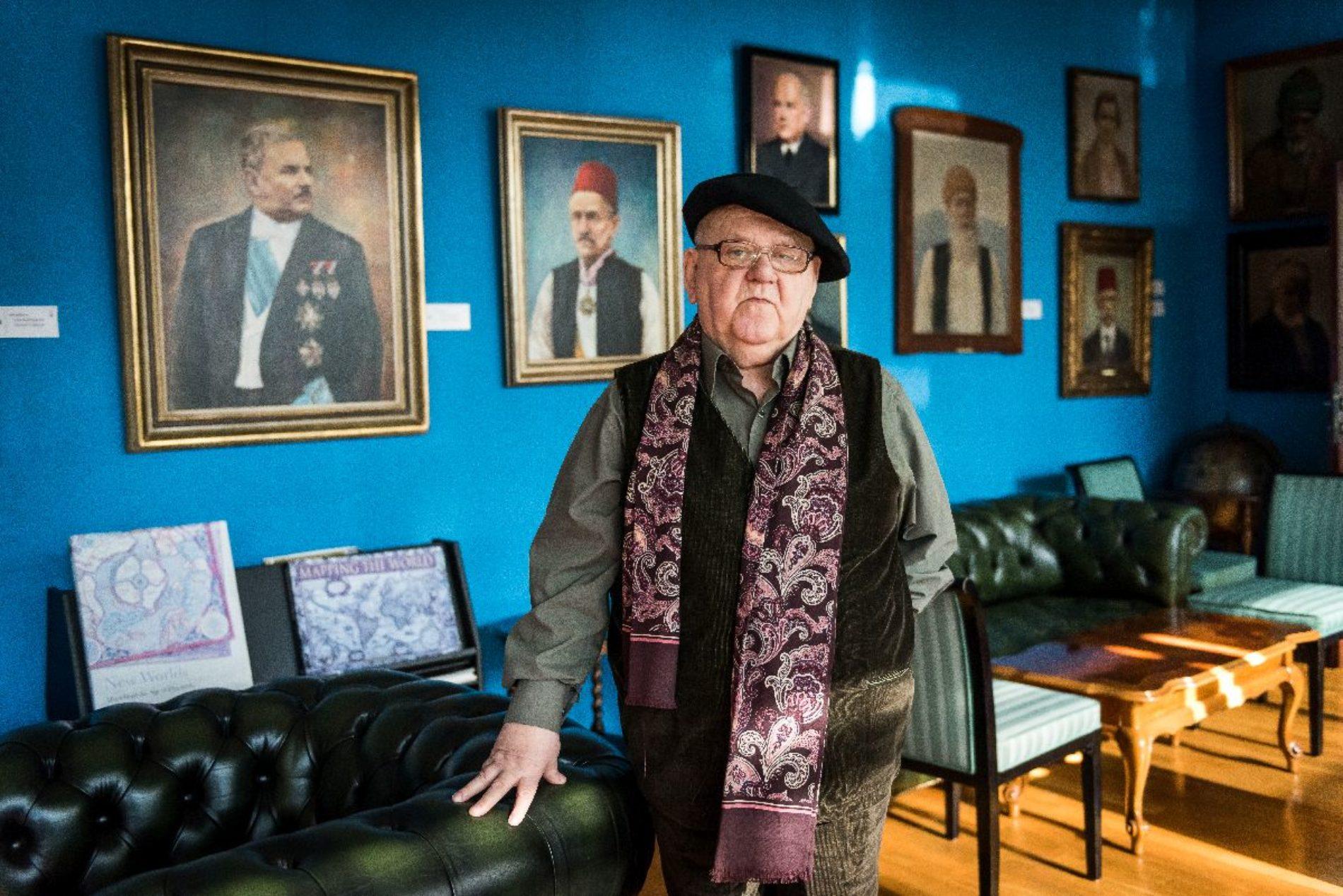 Abdulah Sidran, akademik i književnik: Historija Bosne je historija otimanja za Bosnu