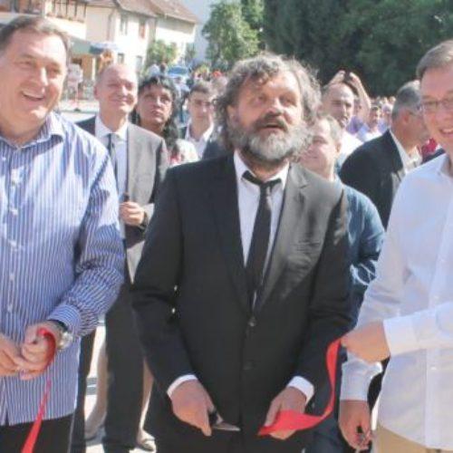 Ivan Čolović: Kosovski mit se preselio u Andrićgrad