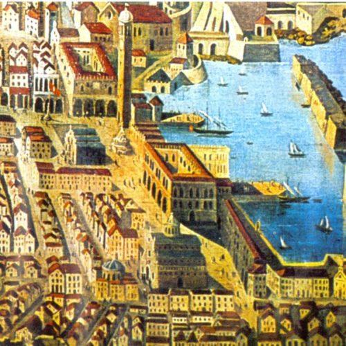 Dubrovačka palača vojvode Sandalja Hranića