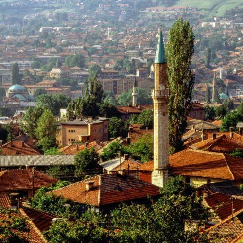 48 sati u Sarajevu: 10 stvari koje morate vidjeti i probati u bosanskom gradu heroju