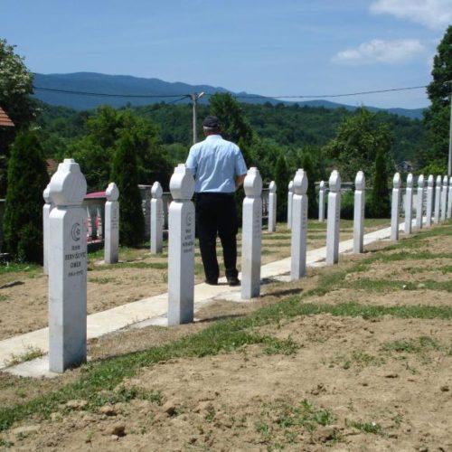 Biljani, selo koje je ubijeno u jednom danu