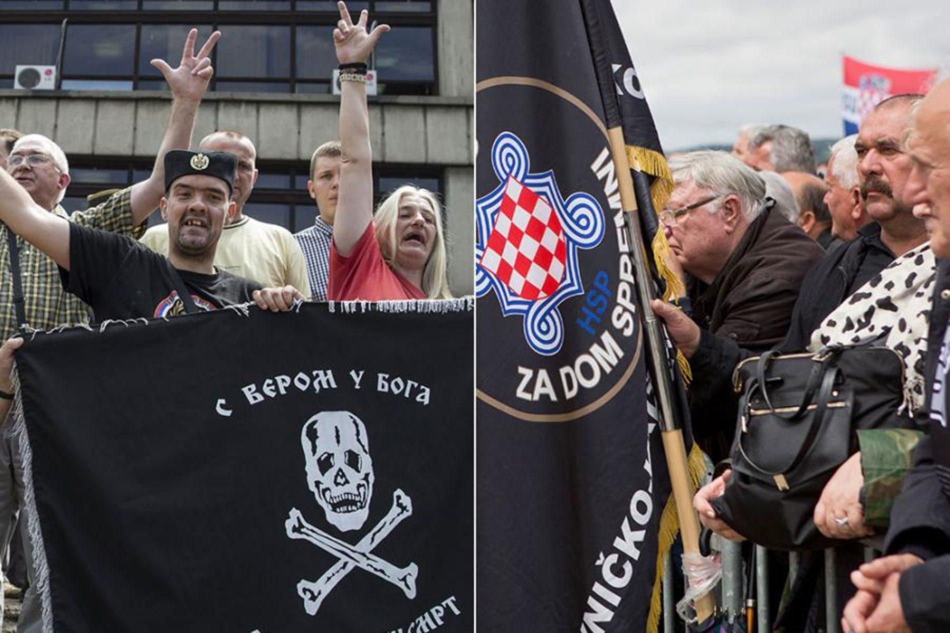 Kad srpski i hrvatski nacionalizam zaigraju, Bosna oplače