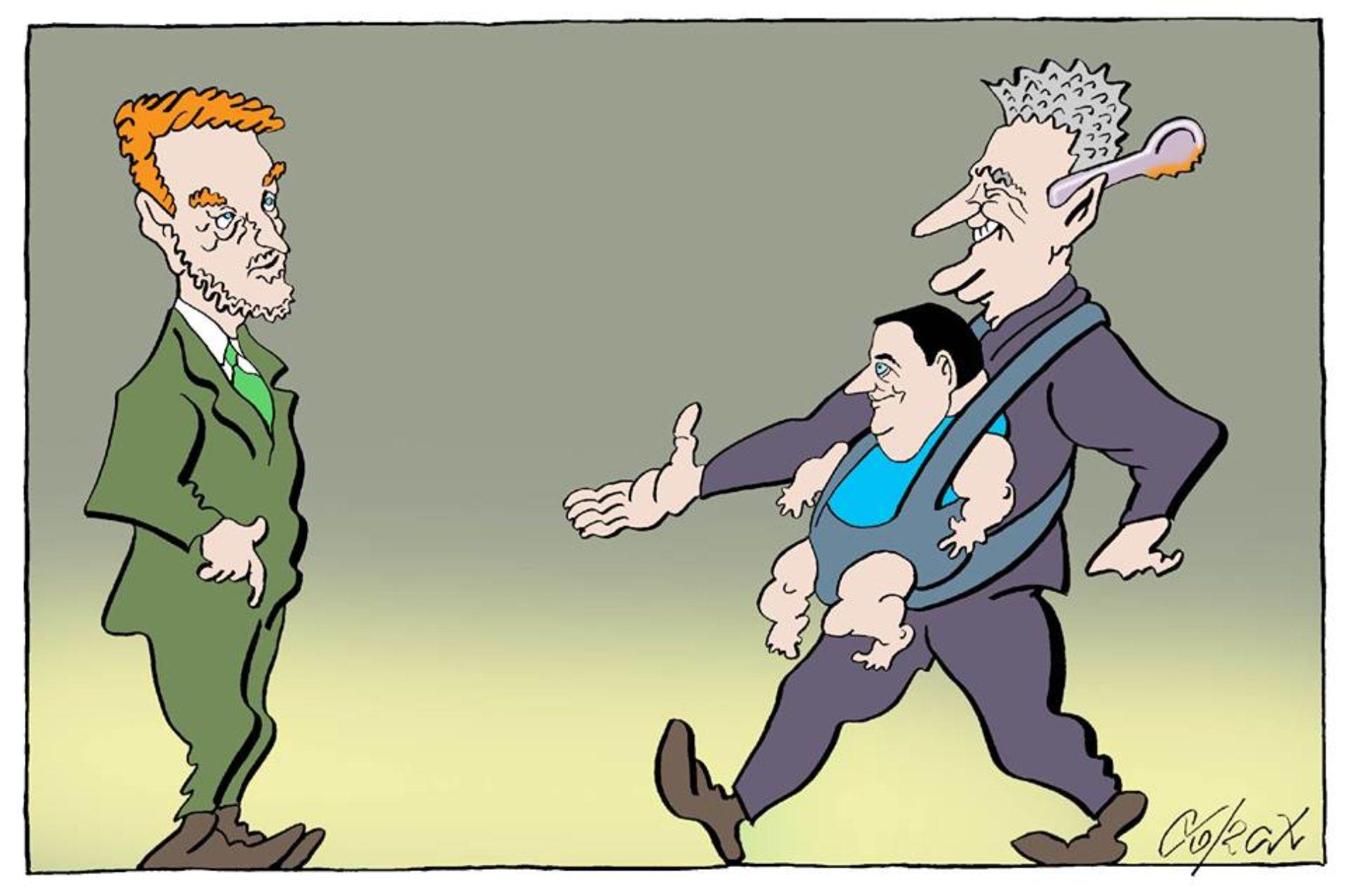 Za srbijanske političare istina i pomirenje u regionu, posebno u BiH, deveta rupa na svirali