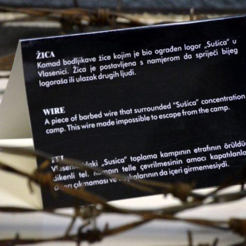 U Sarajevu otvoren Muzej zločina protiv čovječnosti i genocida 1992-1995