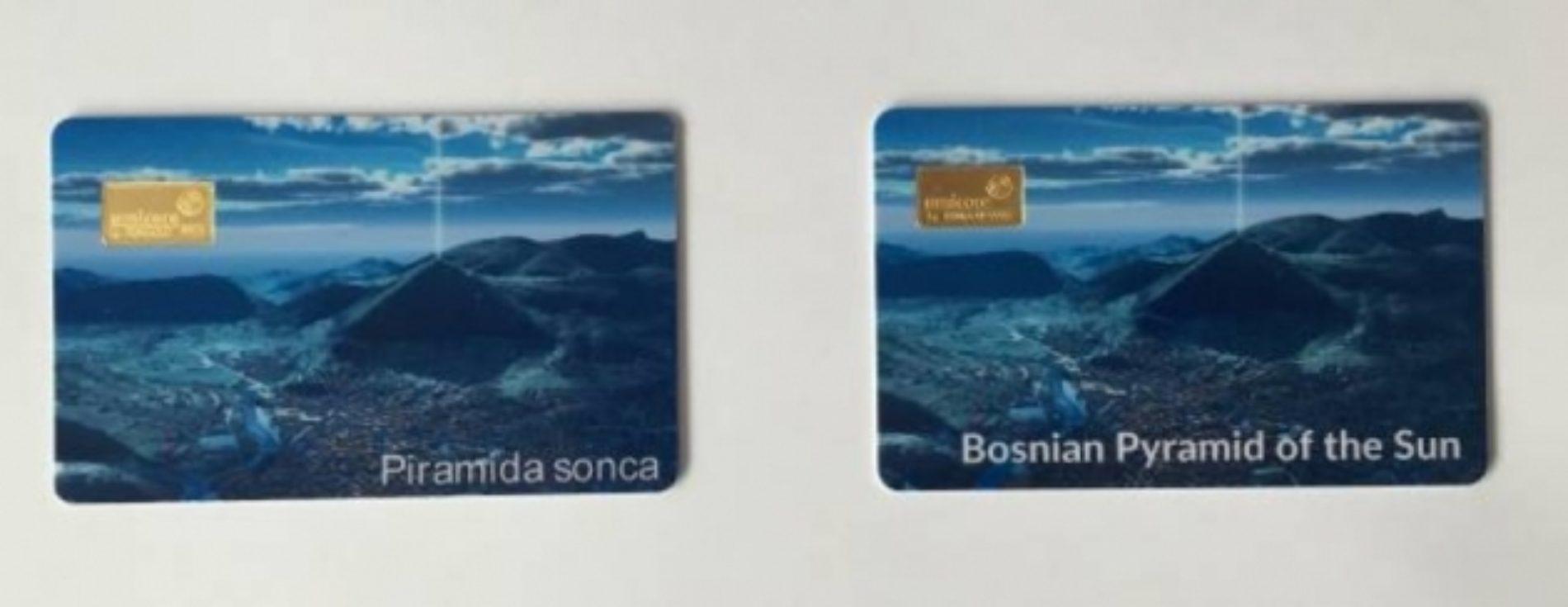 Slovenci znaju kako profitirati i od Bosanskih piramida