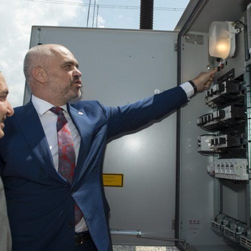 ENERGOINVEST U ALBANIJI ZAVRŠIO VRIJEDAN PROJEKAT