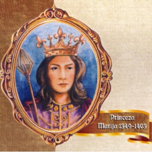 KRATKI FILM Maria Kotromanjić – zaboravljena bosanska princeza