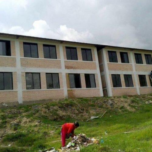 Uskoro otvaranje škole u Nepalu čiju je izgradnju finansirala Bosna i Hercegovina