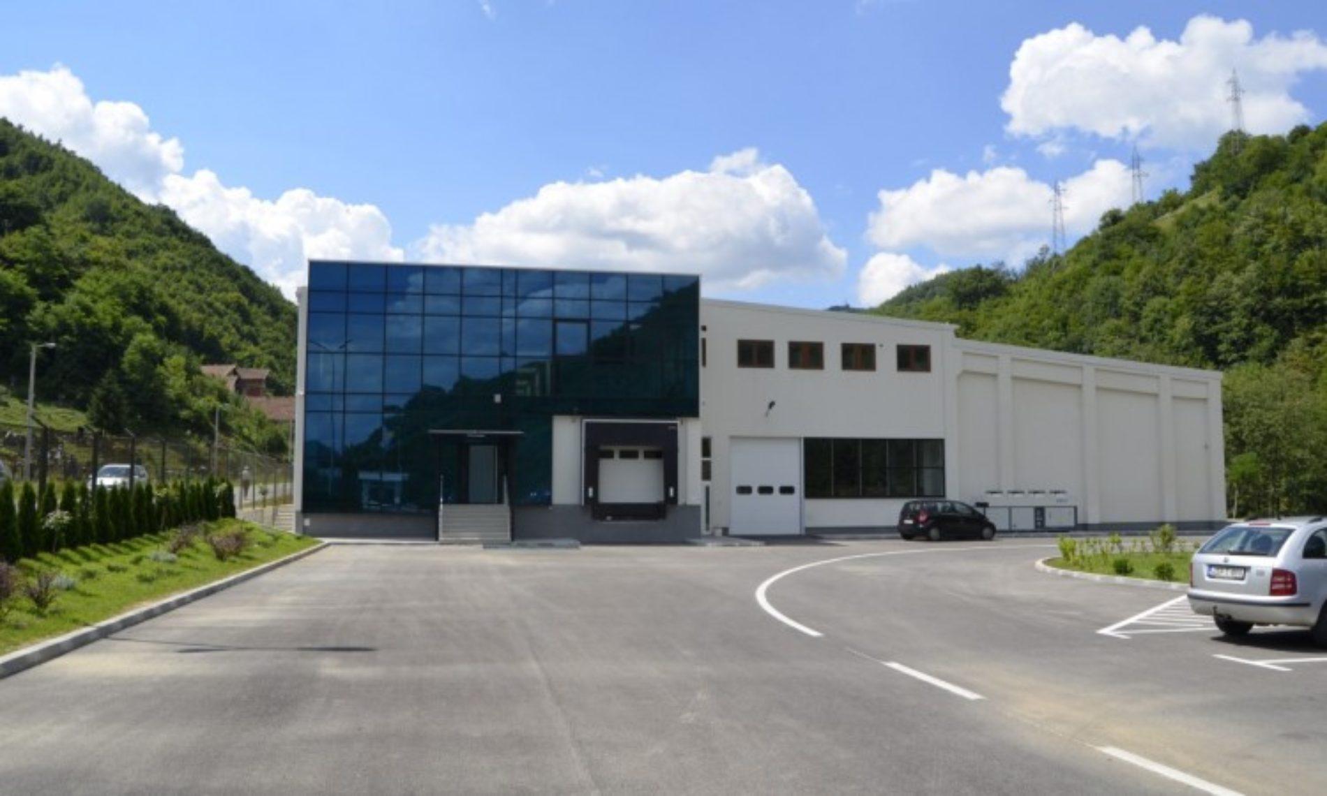 Fabrika 'Srebreničanka' – Za izvoz namijenjeno 70 posto proizvodnje