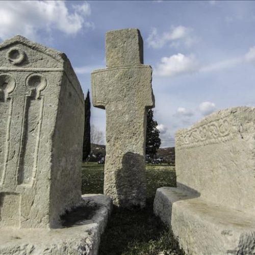 Dubravko Lovrenović uoči sjednice Komiteta UNESCO-a: Očekujemo uvrštavanje stećaka na listu svjetske baštine