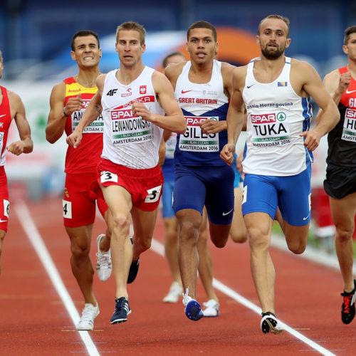 AMEL TUKA: Siguran sam da ću do Olimpijskih igara imati formu kakvu sam imao i u Pekingu