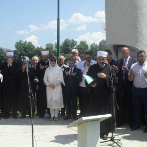 Obilježena godišnjica stradanja Bošnjaka u Vrbanji kod Bugojna