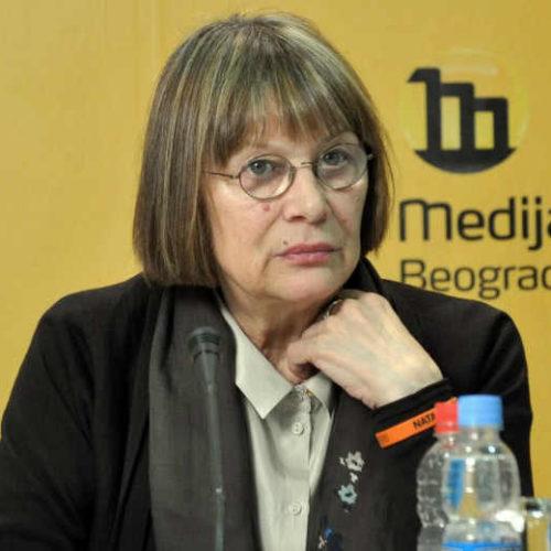 Nataša Kandić: Milošević ne bi bio oslobođen u Hagu
