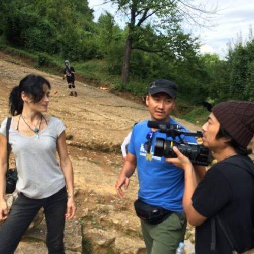 Japanska TV stanica u Bosni: Emisije o piramidama i kamenim kuglama pred 10 miliona gledalaca
