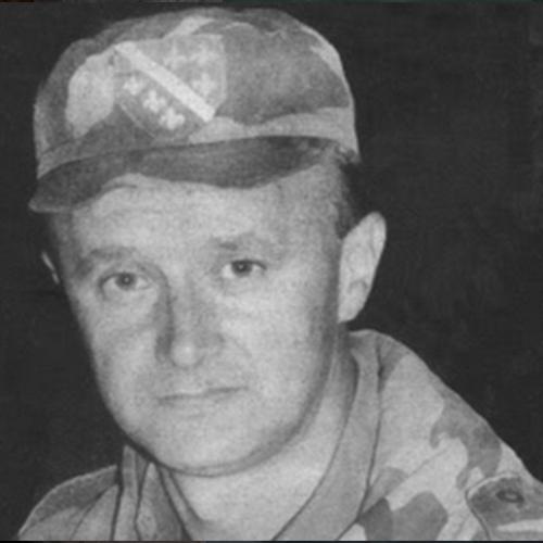 Godišnjica ubistva pukovnika Armije RBiH Avde Palića