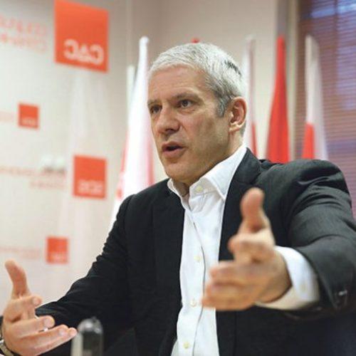 Boris Tadić: Vlada Srbije samo simulira politiku pomirenja u regionu dok namjerno pravi tenzije
