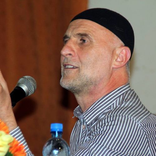 Hafiz Bugari: Budimo ljekari svoga društva