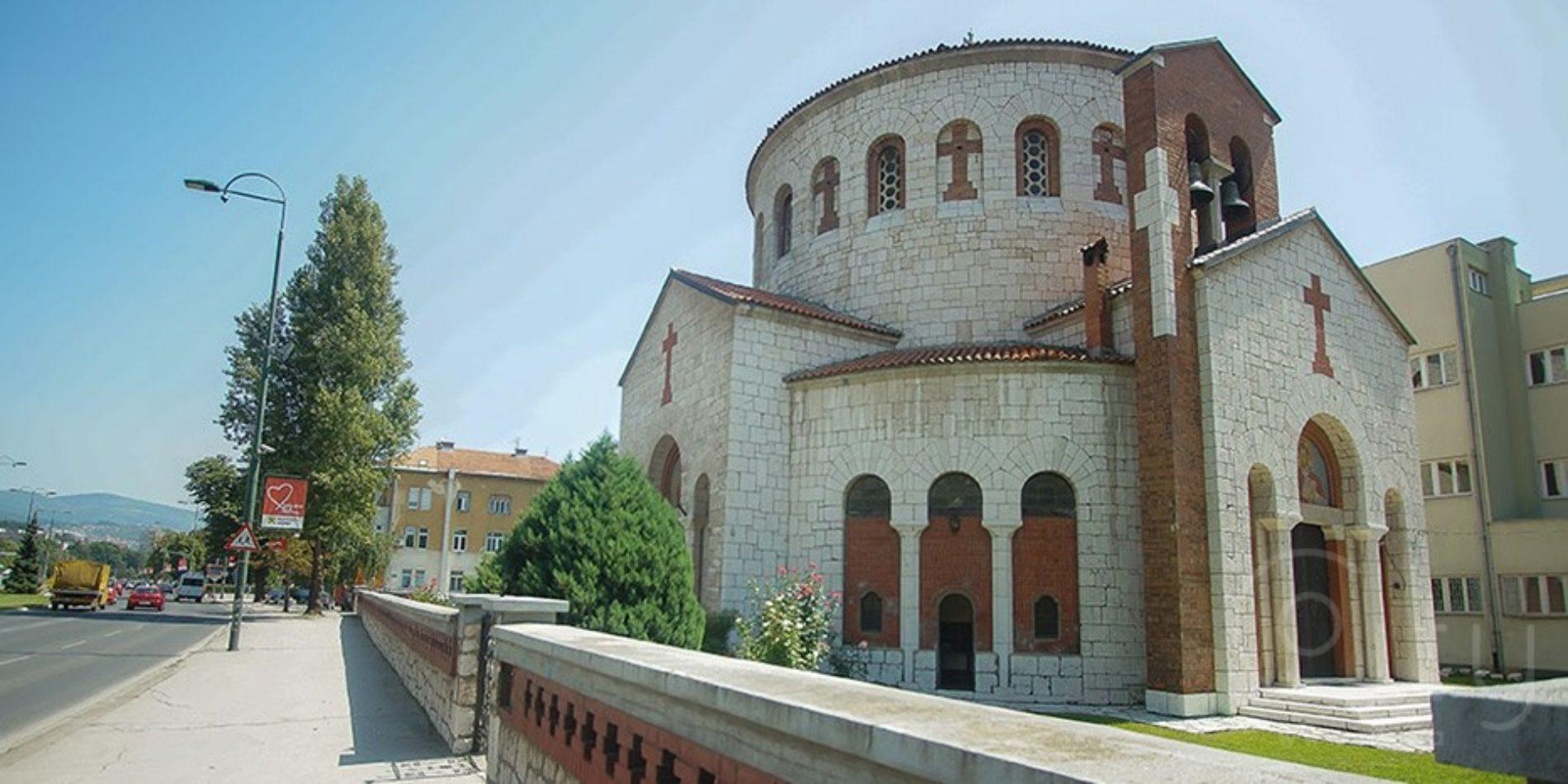 Primjeri Bajrakli džamije i crkve 'Svetog preobraženja' – Sarajevska lekcija Beogradu