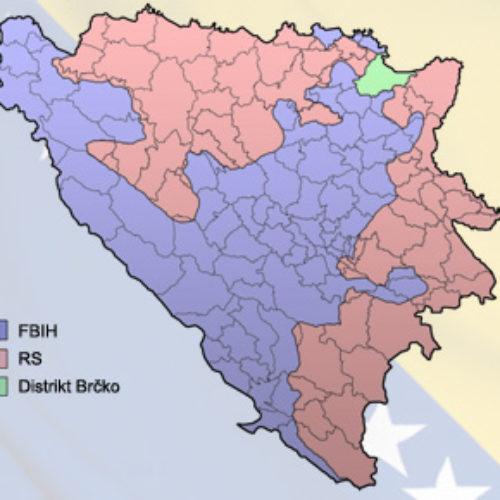 BRČKO: Kamen temeljac države – Referendum o Danu RS-a ne može se održati u Distriktu Brčko