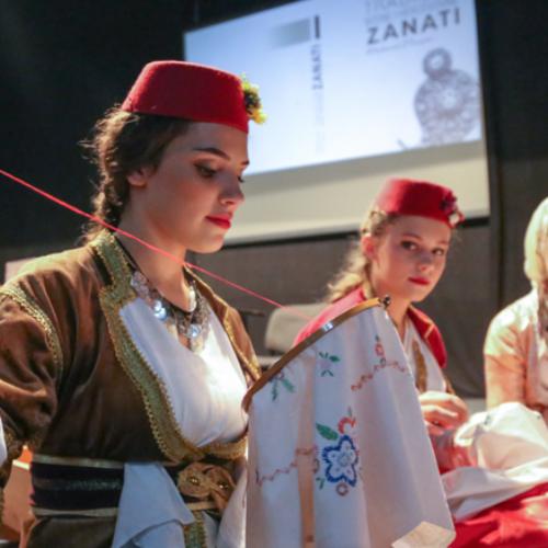 Tradicija Bosne i Hercegovine: Zanatlijski duh među koricama knjiga (Foto)
