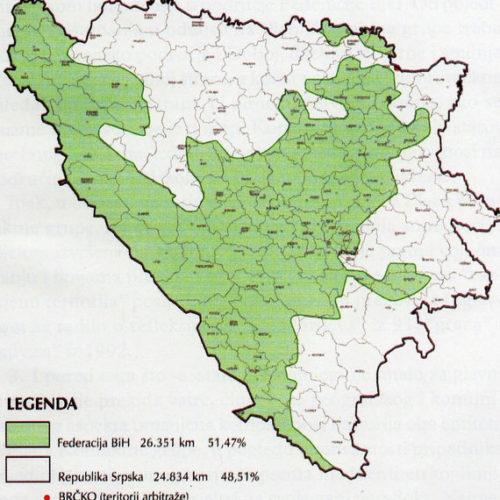 Dragan Čavić otvoreno: Kako smo dobili R. Srpsku pred samim vojničkim porazom?!