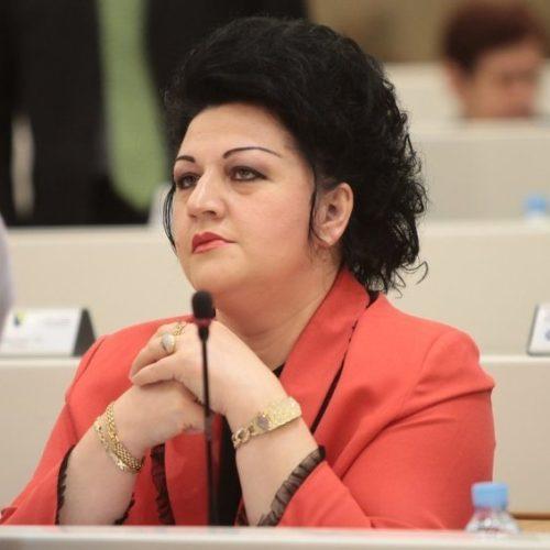 Milica Marković u Parlamentu BiH: Bošnjaci uplašeni zbog vježbe? I treba da se boje, jer je na njoj pokazana moć MUP-ova Srbije i RS-a