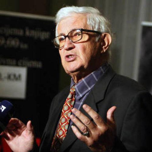 Iz života preminulog generala Armije RBiH Stjepana Šibera: Tuđman mu je nudio sve, ali ostao je u Bosni i Hercegovini