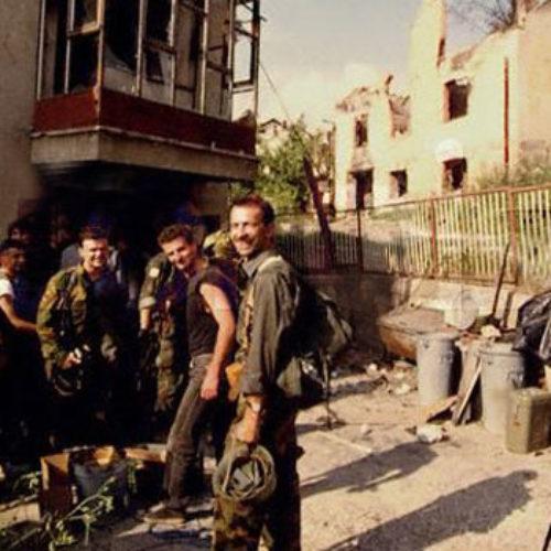Bivši borci obilježili dan formiranja Teritorijalne odbrane Republike Bosne i Hercegovine