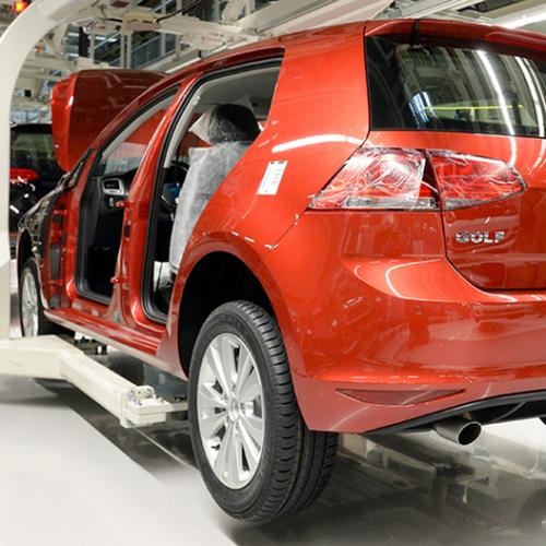 Prevent i VW postigli sporazum: Zahvaljujući bosanskom partneru nastavlja se proizvodnja Golfa