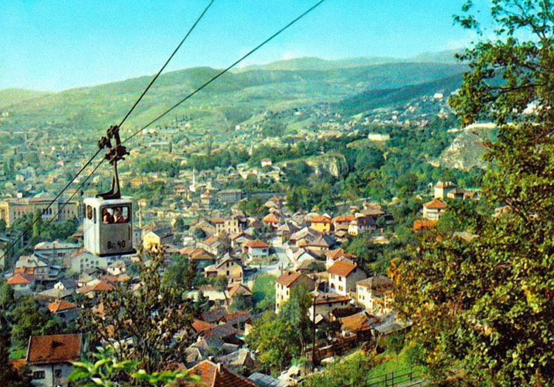 Trebevićka žičara mogla bi biti završena do 6. aprila 2017. godine